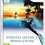 Endless Ocean 2 Adventures of the Deep (Wii)