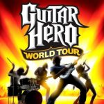 Guitar Hero World Tour (Wii) Game Only