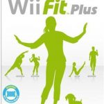 Wii Fit Plus Game Only (WII)