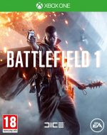 Battlefield 1 (Xbox One) Game Shop Prudhoe