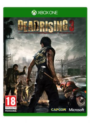 Dead Rising 3 (Xbox One) Prudhoe