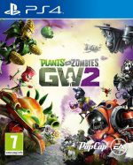 Plants vs Zombies Garden Warfare 2 (PS4)