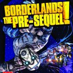 Borderlands The Pre-sequel (XBOX 360)