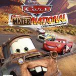 Cars Mater-National (Xbox 360)