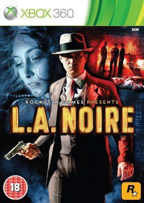 L A Noire (Xbox 360)