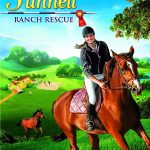 Pippa Funnell Ranch Rescue (Wii)