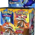 (Pokemon) Sun and Moon Booster Pack