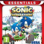 Sonic Generations Essentials (PS3)
