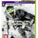 Splinter Cell Blacklist (Xbox 360)