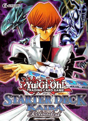 Starter Deck Kaiba Reloaded (Yu-Gi-Oh)