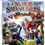 Super Smash Bros Brawl (Wii)