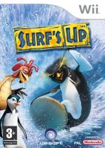Surf's Up (Wii)