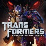 Transformers Revenge of the Fallen (Xbox 360)