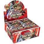 (YU-GI-OH) Star Pack Arc-V Booster Display Packets (BOX OF 50)