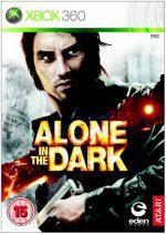 Alone in the Dark (Xbox 360) Buy Xbox 360 Games Online
