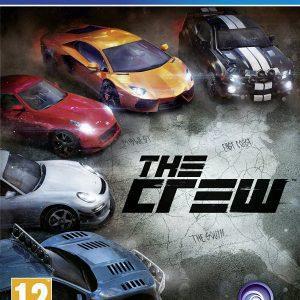 Crew (PS4)