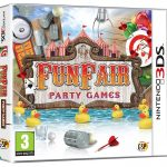 Funfair Party Games (Nintendo 3DS)