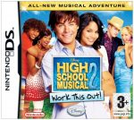 High School Musical 2 (Nintendo DS)