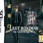 Last Window Secret Cape West (Nintendo DS)