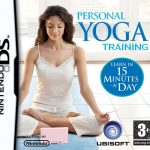 Personal Yoga Training (Nintendo DS)