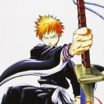 (Bleach) Strawberry and The Soul Reapers (Manga)
