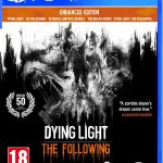 Dying Light Following (PS4)