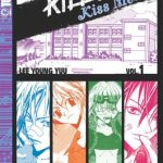 Kill Me, Kiss Me Vol 1 (Manga)