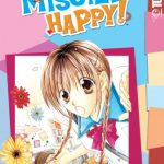 Missile Happy! Volume 1 (Manga)