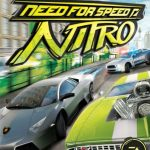 Need For Speed Nitro (Wii)
