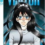 Visitor Volume 1 (Manga)