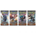Sun & Moon Burning Shadows Booster Pack POKEMON
