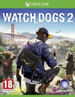 Watch Dogs 2 (Xbox One)