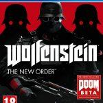 Wolfenstein New Order (PS4)