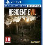 Resident Evil 7 Biohazard (PS4 PSVR)