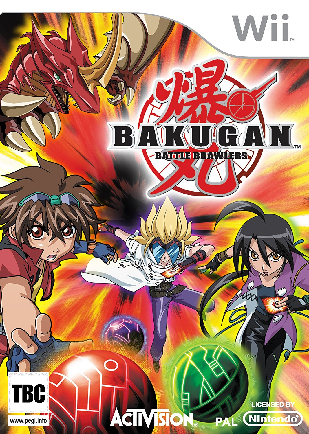 Bakugan: The Video Game | Episode 24 - YouTube