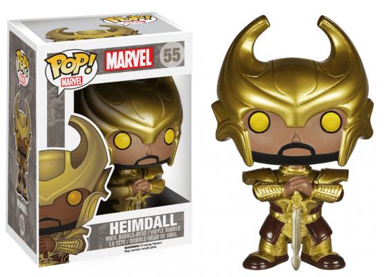 Heimdall #55 (Thor)