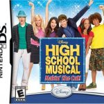 High School Musical Making the Cut (Nintendo DS)