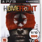 Homefront (PS3)