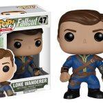 Lone Wanderer Male (Fallout)