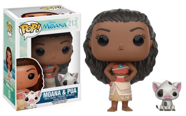 Moana Pua (MOANA) #213 NEW