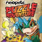 Neopets Puzzle Adventure (Nintendo Wii)