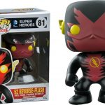 Reverse Flash #81 (DC Heroes) Limited Edition