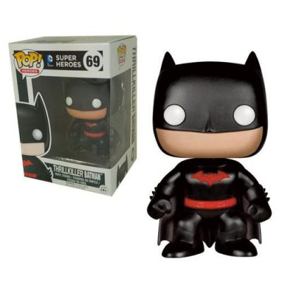 Thrillkiller Batman #69 (BATMAN)