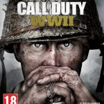 Call Of Duty WWII COD World War 2