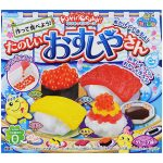 KRACIE Popin Cookin Sushi Candy DIY Kit 28g