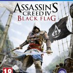 Assassins Creed IV Black Flag (PS4)