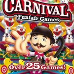 Carnival Fun Fair Games (Wii)