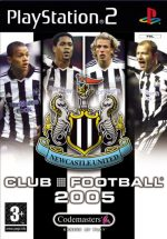 Club Football Newcastle 2005 (PS2)