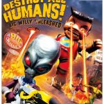 Destroy All Humans Big Willy Unleashed (Nintendo Wii)