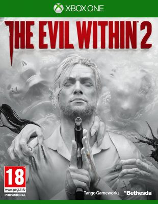 Evil Within 2 (Xbox One)